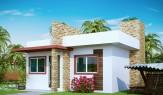 300 – fachadas de casas – 800.3