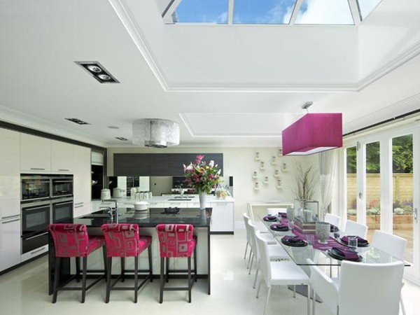 Cozinhas Planejadas M 243 Veis Para Sua Nova Casa