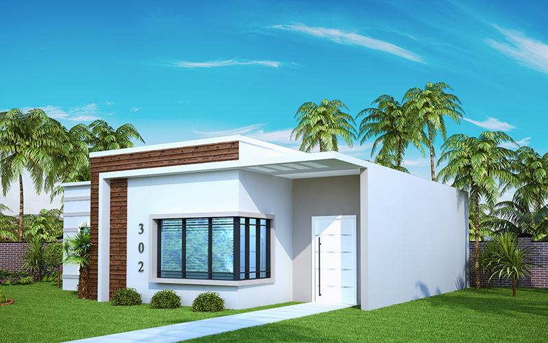 Planta De Casa Recife 2 Quartos De Solteiro E 1 Quarto De