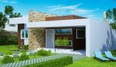 102 – Projetos de casas – vista direita – 800