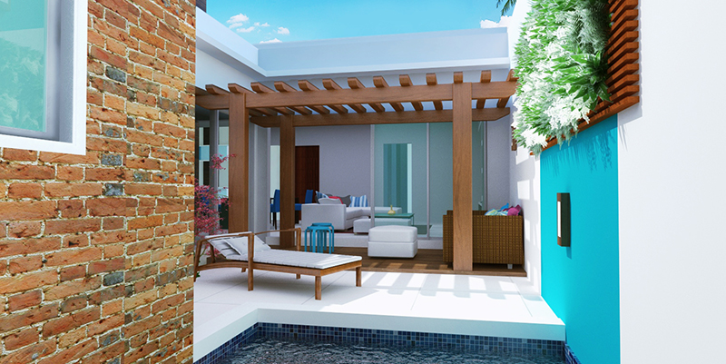Casa campinas 3 quartos rea gourmet com piscina - Piscinas interiores pequenas ...