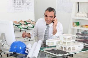 Arquiteto x Engenheiro civil: qual devo contratar?