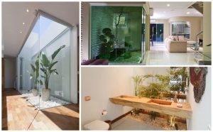 Sua casa moderna e diferente: 5 ideias para transformá-la