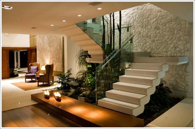 Sua casa moderna e diferente 5 ideias do que fazer para - Oggettistica moderna per la casa ...