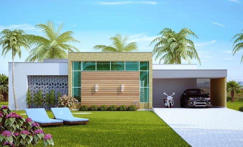 Pedras para jardim em uberlandia - Ver casas bonitas ...