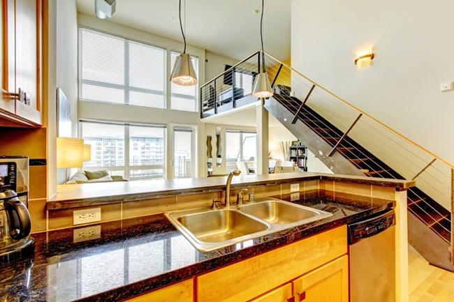 Tend ncias de constru o lofts for Casa moderna tipo loft