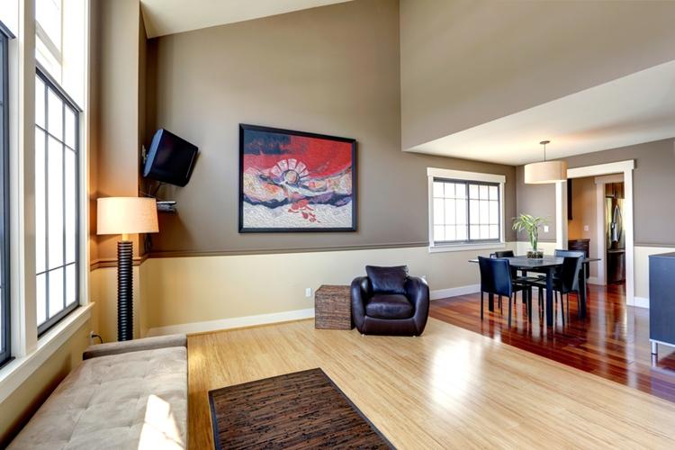 altura sala de estar - pé-direito, simples, duplo - plantas de casas