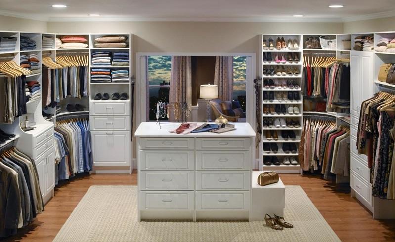 vale a pena investir em um projeto de casa com closets
