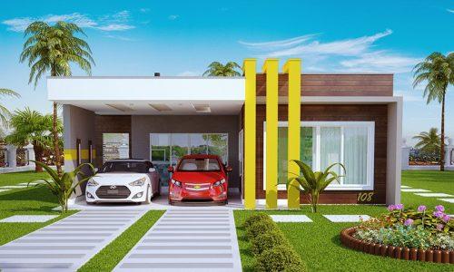 Plantas de casas projetos de casas modelos de casas - Plantas para casa ...