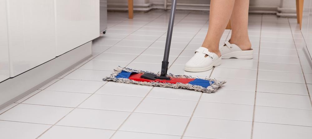 dicas para escolher o piso ideal para sua cozinha