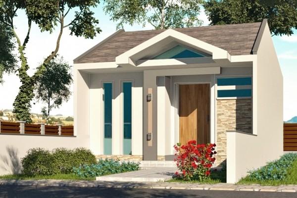 Top modelo de casas casas de campo images for pinterest - Modelos de casas de una planta ...