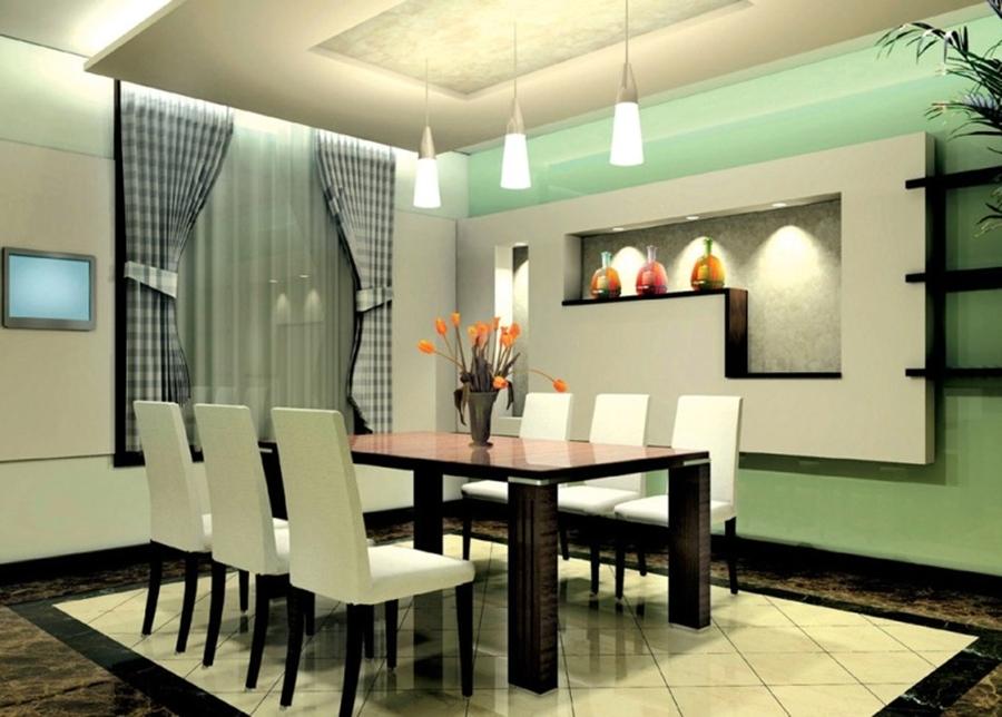 Luminot cnica 10 escolhas para o projeto de ilumina o da for O que significa dining room em portugues