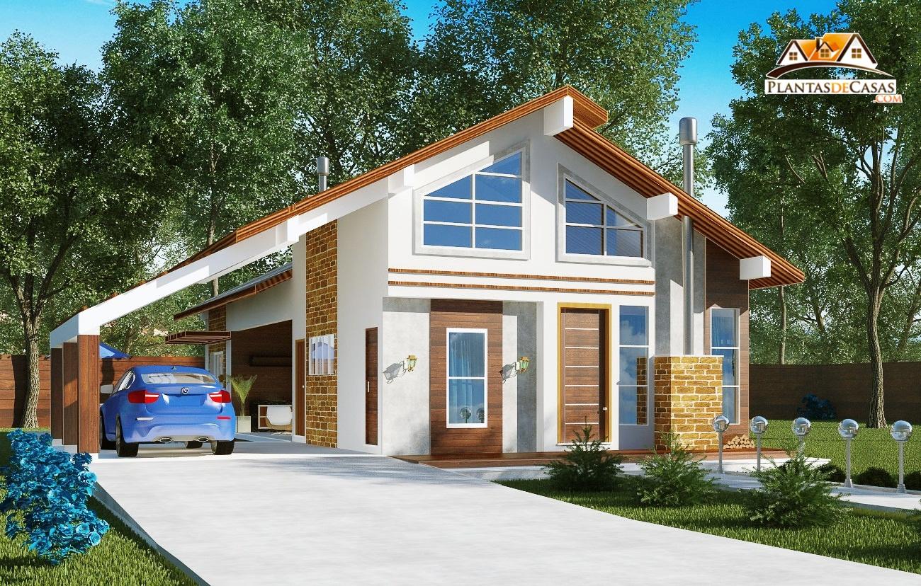 casa de campo projetos de casas 405 #2981A2 1300 828