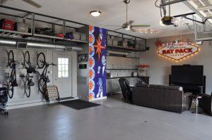 Dicas e ideias de conversão da garagem para melhorar a sua casa