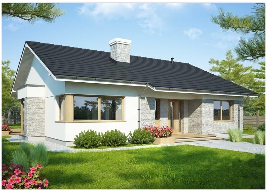 fachada-casa-terrea-com-telhado
