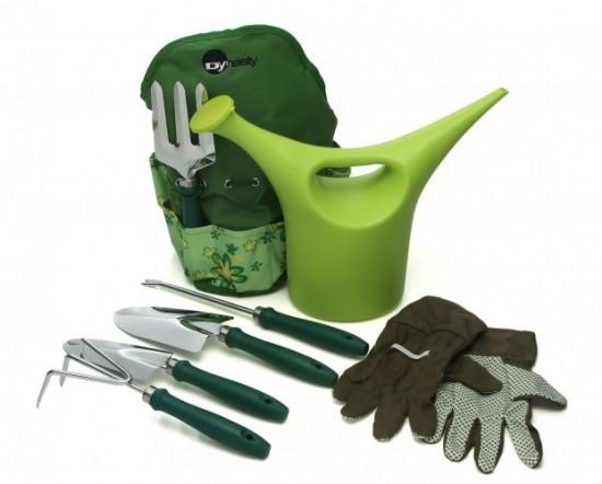 kit acessórios jardinagem