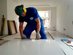 9 razões para usar pisos cerâmicos de tamanhos maiores