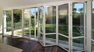 portas-de-aluminio-planta-de-casa-moderna