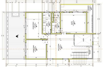 O Que Est 225 Incluido No Projeto Arquitet 244 Nico Plantas De