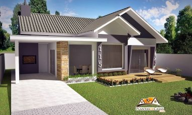 modelos de casas - 115 - esq - AG