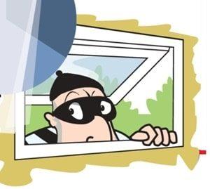 10 dicas para proteger sua casa enquanto você está de férias