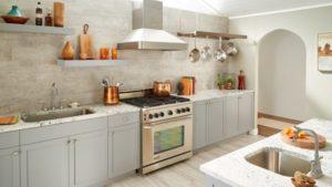 Que móveis escolher para a cozinha: moderno ou clássico?