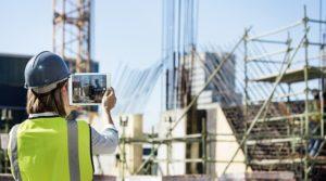 As 10 principais tendências tecnológicas de construção para 2019
